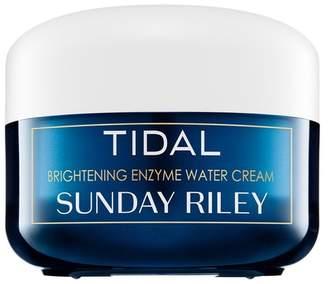 Sunday Riley Tidal Brightening Enzyme Water Cream 50ml