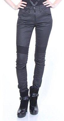 G-Star Raw Women's 5620 Custom High Rise Skinny Jean $142.49 thestylecure.com
