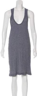 Clu Sleeveless Knee-Length Dress