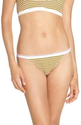 Madewell Rib Knit Bikini