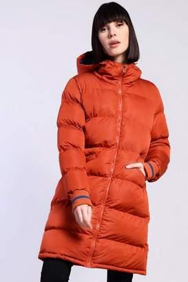 Glamorous **Midi Puffer Jacket