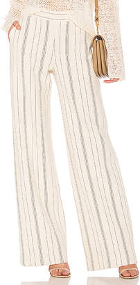See by Chloe Striped Pant