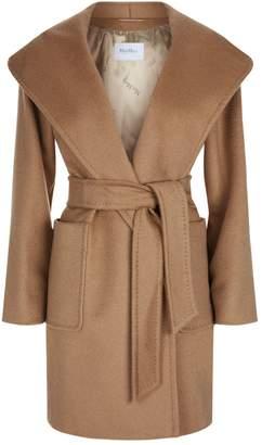 d0a4e5246d4e8 Max Mara Camel Hair Coat - ShopStyle