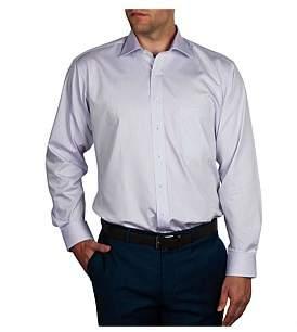 Geoffrey Beene Fine Twill Regular Fit Shirt