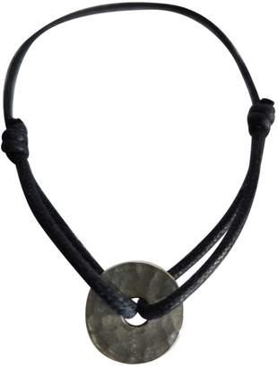 Dinh Van Pi silver bracelet