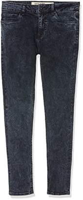 New Look Men's Acid Wash Super Skinny Jeans,UK W30/L32 (Manufacturer size 30R)