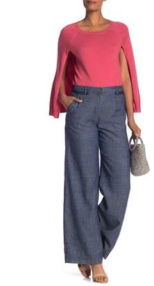 Trina Turk Brees Denim Pants