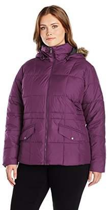 b17a03e8c3974 at Amazon.com · Columbia Women s Plus-Size Lone Creek Plus Size Jacket