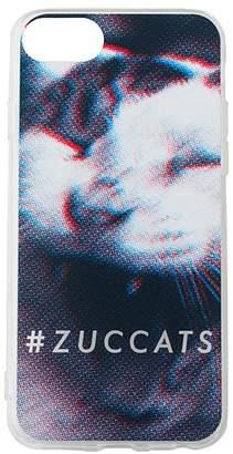 Zucca (ズッカ) - ZUCCa / #ZUCCATS iphone case / iphone case