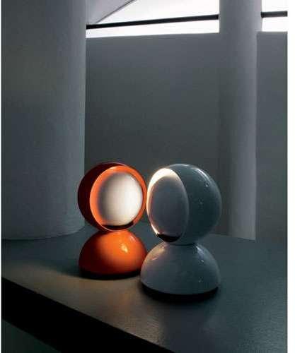 Artemide Lighting Eclisse Table Lamp
