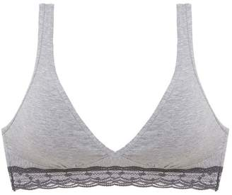 Cosabella Avi Tall Triangle Tween Bralette