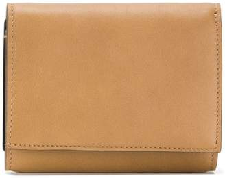 Maison Margiela wallet with coin pouch