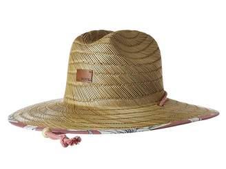 Roxy Tomboy Printed Sun Hat