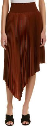 A.L.C. Sofia Midi Skirt