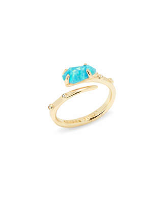 Kendra Scott Julia Band Ring