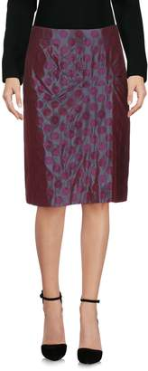 Varga MONIKA Knee length skirts