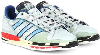 Adidas By Raf Simons Micropacer Stan Smith sneakers