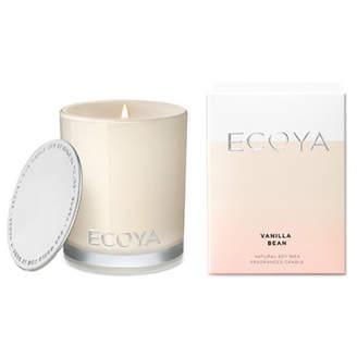 Ecoya Mini Metro Jar Candles-Vanilla Bean
