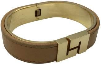 Loewe Gold Steel Bracelet