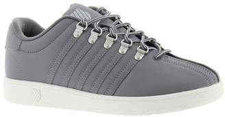 K-Swiss Children Youths Classic Vn Charcoal Storm Lilywhite Shoes