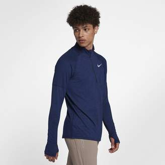 Nike Element Men's Half-Zip Running Top