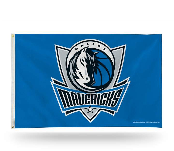 Kohl's Dallas Mavericks Banner Flag