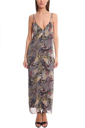 Kelly Wearstler Spectrum Kaleidoscope Dress