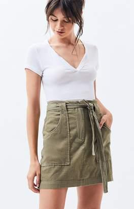 Rhythm Wintersun Skirt