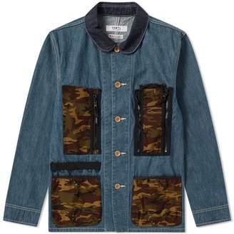 Fdmtl FDMTL MSPC Coverall Jacket