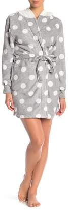 Hello Kitty Hooded Robe