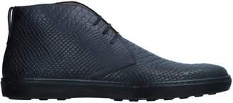 Profession Bottier PROFESSION: BOTTIER Ankle boots