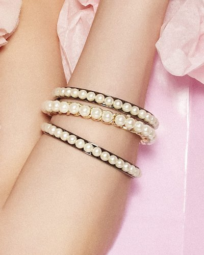 Mix Bangle Set