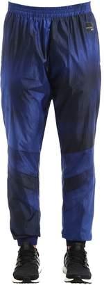 adidas Eqt Premium Indigo Nylon Track Pants
