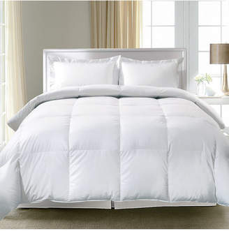 Blue Ridge 300-Thread Count Over-sized King Feather/Down Comforter