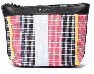 Moussy (マウジー) - astute 【MOUSSY】Color Stripe ポーチ