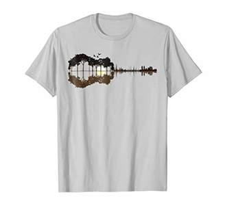 Echoes Music Band T-Shirt Cool Tee Shirt