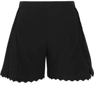 Chloé Cady Shorts - Black