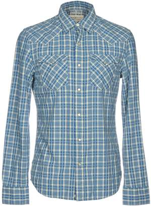 Denim & Supply Ralph Lauren Shirts - Item 38770810OD