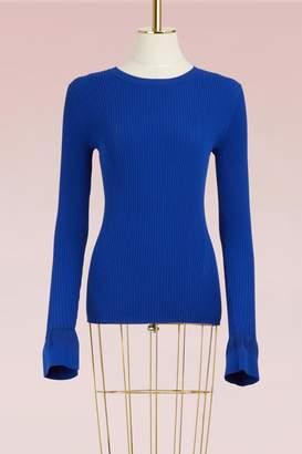 Diane von Furstenberg Cotton Sweater