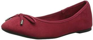 Rock & Candy Women's LARSAH Ballet Flat