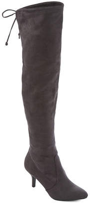 Zigi ZIGO SOHO Womens Renny Over the Knee Boots Pull-on