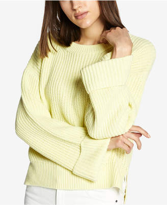 Sanctuary Now Or Never Cuffed Sweater
