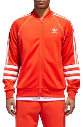 adidas Authentics Windbreaker Track Jacket