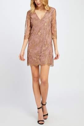 Gentle Fawn Lanotte Lace Dress