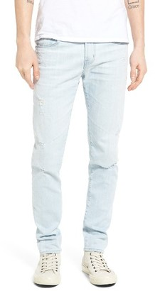 Men's Ag Stockton Skinny Fit Jeans $225 thestylecure.com