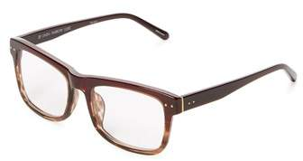 Linda Farrow Luxe 214 Square Optical Frame