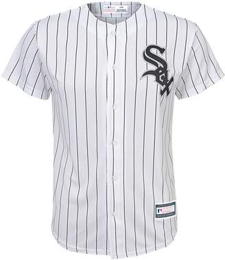 Boys 8-20 Chicago White Sox Home Replica Jersey