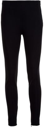 Ralph Lauren Collection ankle zip skinny trousers $790 thestylecure.com