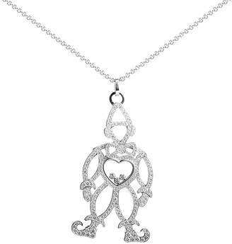 Chopard 18K 2.11 Ct. Tw. Diamond Necklace