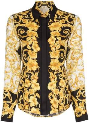 b155123b Versace Women's Longsleeve Tops - ShopStyle